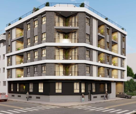 3 chambre Appartement à vendre à Albal - 132 000 € (Ref: 5999104)