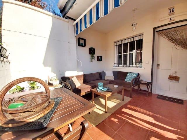 2 makuuhuone Huoneisto myytävänä paikassa Playa Flamenca mukana uima-altaan - 99 000 € (Ref: 5884845)