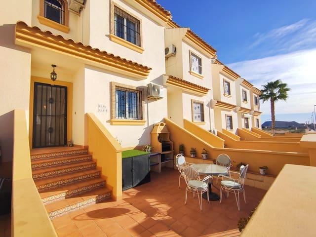 3 quarto Casa em Banda para venda em Los Dolses com piscina - 147 000 € (Ref: 5925632)