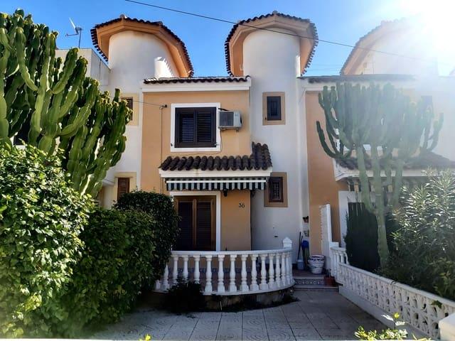 2 makuuhuone Omakotitalo myytävänä paikassa Playa Flamenca - 119 900 € (Ref: 5949711)