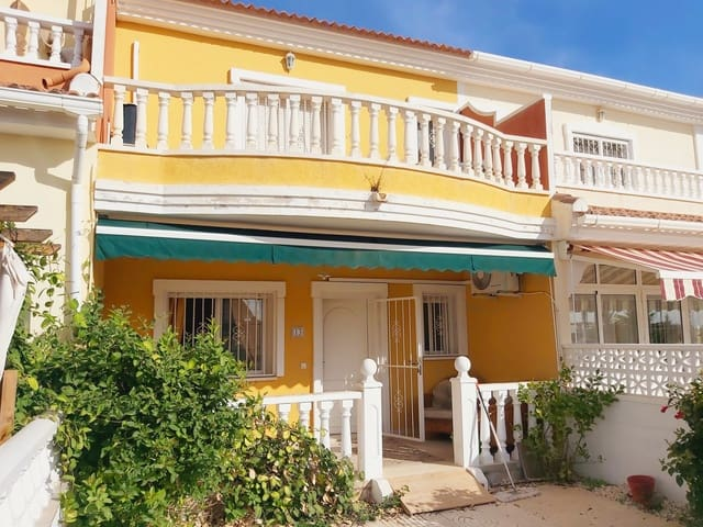 2 soveværelse Byhus til salg i Ciudad Quesada - € 117.500 (Ref: 5949712)