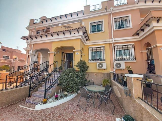 2 quarto Casa em Banda para venda em Villamartin com piscina - 124 950 € (Ref: 5949713)