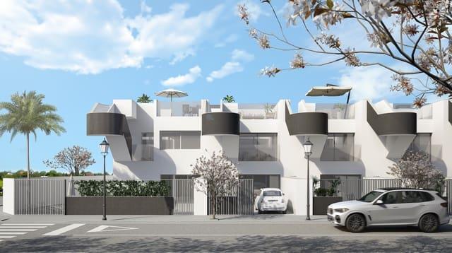 3 soveværelse Byhus til salg i San Pedro del Pinatar med swimmingpool - € 199.900 (Ref: 5963538)
