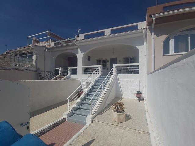 2 soveværelse Bungalow til salg i Ciudad Quesada - € 69.995 (Ref: 5990938)