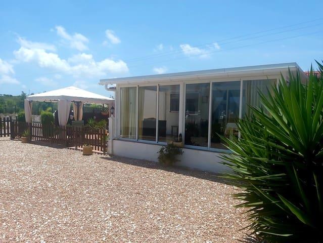 2 quarto Casa Móvel para venda em San Miguel de Salinas com piscina - 47 000 € (Ref: 6122237)
