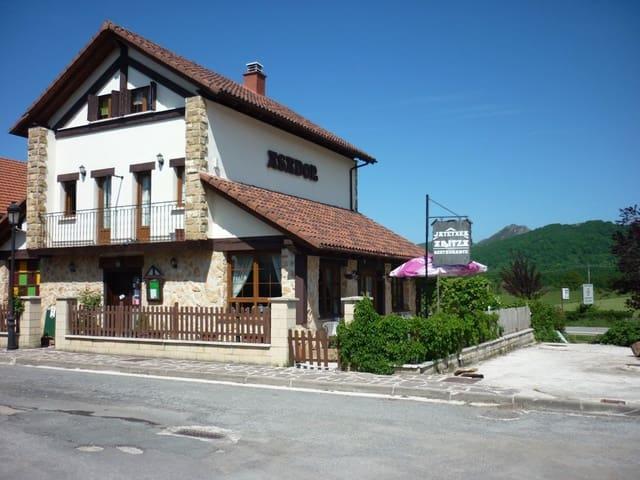 Local Commercial à vendre à Auritz / Burguete - 480 000 € (Ref: 5753995)