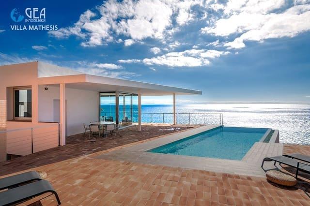 5 chambre Villa/Maison à vendre à Zahara de los Atunes avec garage - 3 835 000 € (Ref: 5754000)