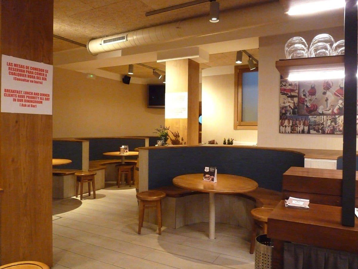 Commercieel te koop in Pamplona - € 580.000 (Ref: 5754291)