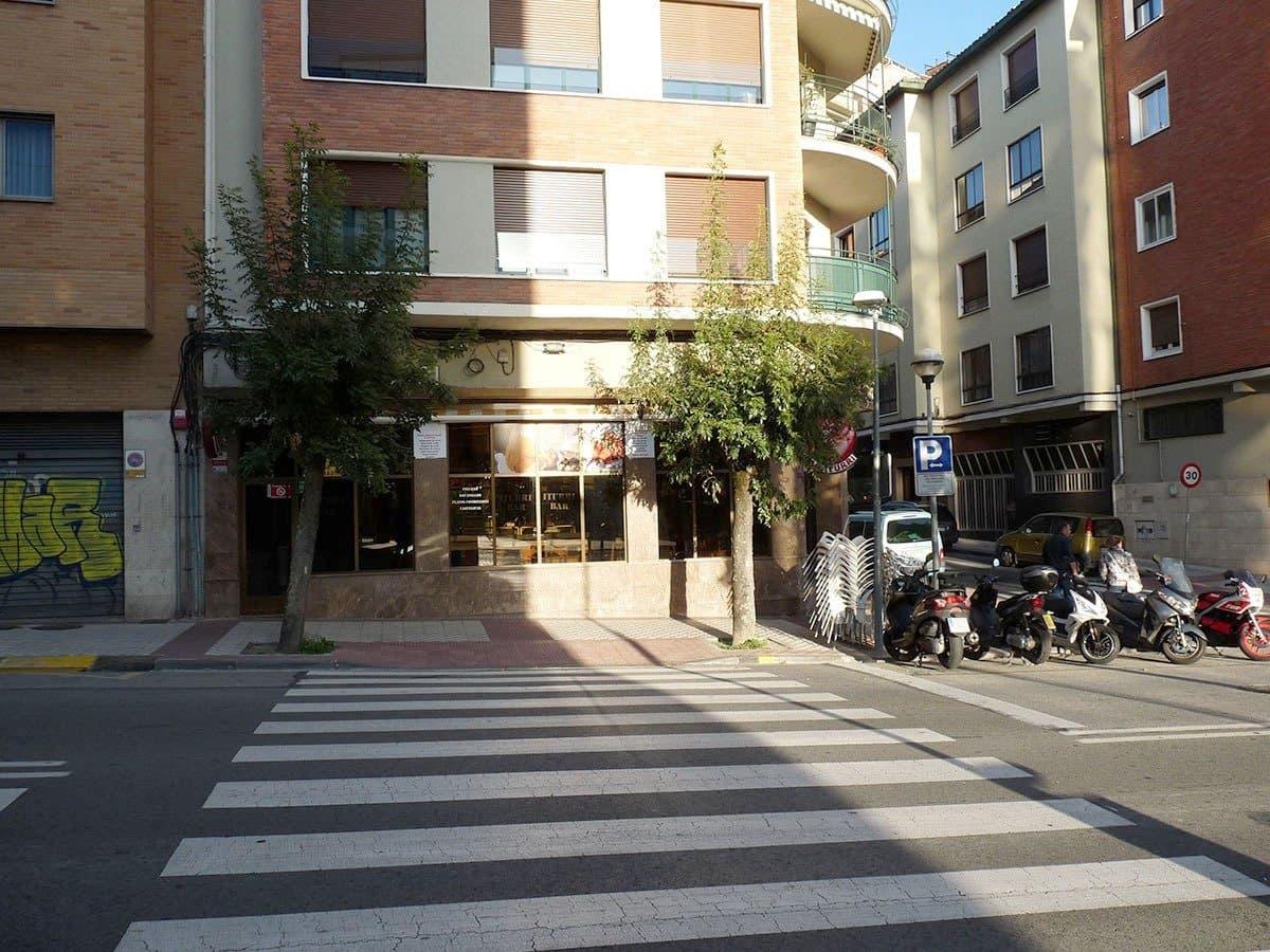 Commercieel te koop in Pamplona - € 190.000 (Ref: 5754297)