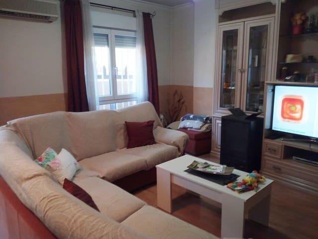 3 soveværelse Bungalow til salg i Villena med garage - € 149.000 (Ref: 6057582)