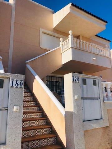 3 sypialnia Bungalow na sprzedaż w Pinar de Campoverde z basenem garażem - 69 000 € (Ref: 5750478)