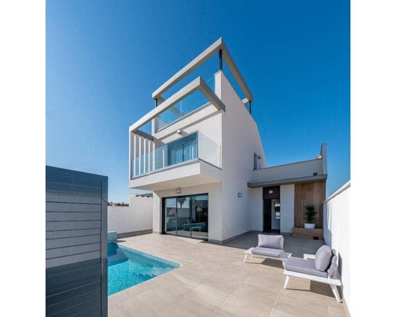 3 bedroom Villa for sale in Roda with pool - € 273,000 (Ref: 6373732)