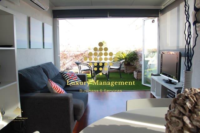 Ático de 3 habitaciones en Mataró en venta - 445.500 € (Ref: 5851644)
