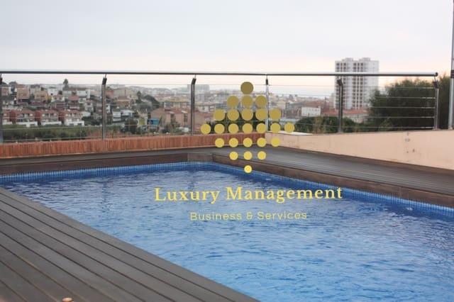 4 soveværelse Villa til salg i Calella med swimmingpool garage - € 690.000 (Ref: 5851649)