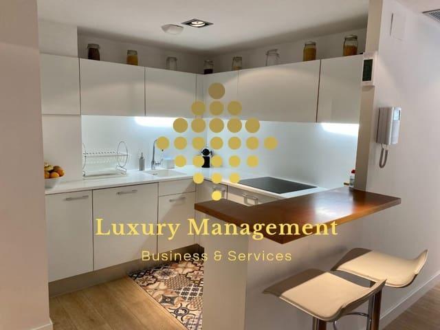 Apartamento de 3 habitaciones en Alella en venta con piscina garaje - 565.000 € (Ref: 5886704)