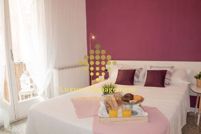 1 soveværelse Lejlighed til salg i Calella - € 95.000 (Ref: 5928467)