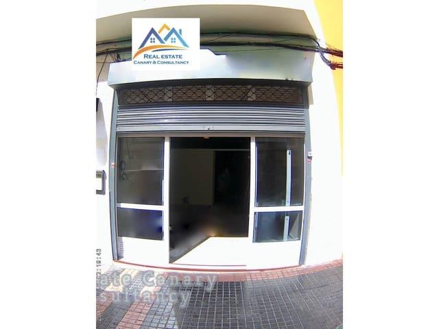 Kommersiell til leie i El Tablero - € 450 (Ref: 5802709)