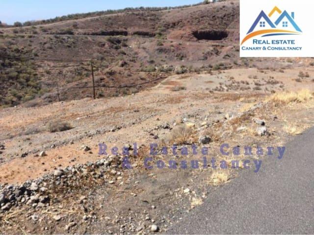 Ubebygd land til salgs i El Tablero - € 68 000 (Ref: 5802720)