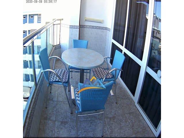 1 sypialnia Penthouse do wynajęcia w Playa del Ingles z basenem - 740 € (Ref: 5802740)