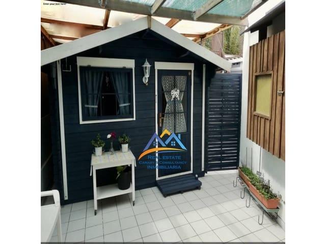 1 soveværelse Studio til leje i San Bartolome de Tirajana - € 400 (Ref: 5802744)