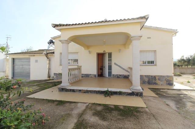 Chalet de 3 habitaciones en La Bisbal del Penedès en venta con garaje - 169.500 € (Ref: 5782697)