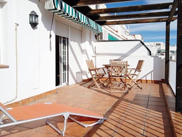 2 sypialnia Penthouse na sprzedaż w Miasto Tarragona - 170 000 € (Ref: 5782706)