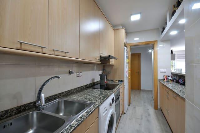 Piso de 3 habitaciones en Ripollet en venta - 159.000 € (Ref: 5786418)