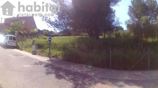 Building Plot for sale in Castellbisbal - € 52,500 (Ref: 5792279)