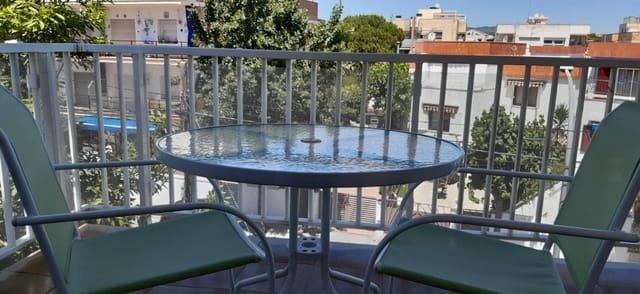 3 soveværelse Lejlighed til salg i Cubelles - € 167.000 (Ref: 5792309)