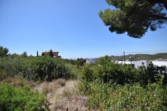 Terrain à Bâtir à vendre à Segur de Calafell - 34 000 € (Ref: 5792335)