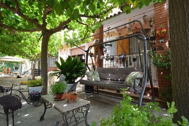 3 sovrum Villa till salu i Les Borges del Camp med pool garage - 235 000 € (Ref: 5792350)