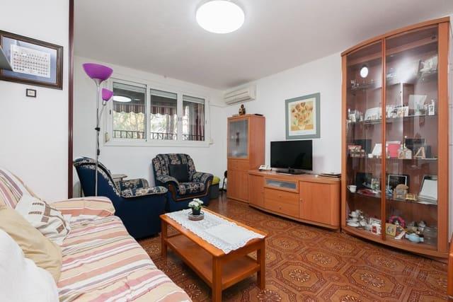3 sovrum Lägenhet till salu i Badia del Valles - 100 000 € (Ref: 5792392)