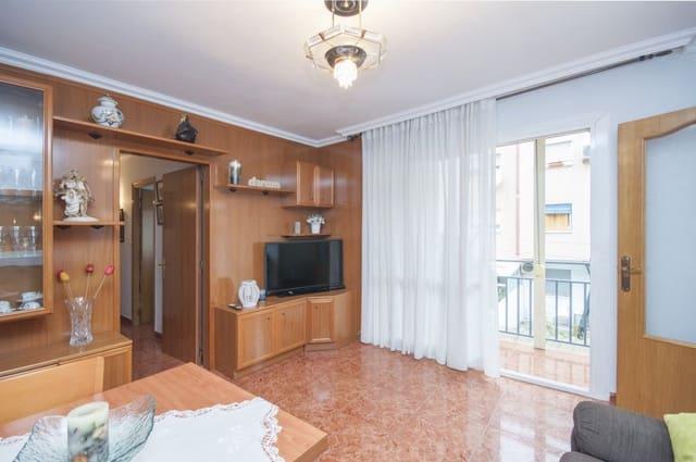 Piso de 3 habitaciones en Martorell en venta - 128.700 € (Ref: 5792423)