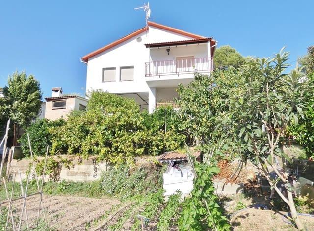 5 sovrum Villa till salu i Vallbona d'Anoia - 160 000 € (Ref: 5815226)