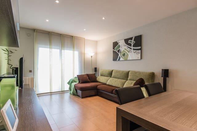3 sovrum Lägenhet till salu i Parets del Valles - 175 000 € (Ref: 5894609)