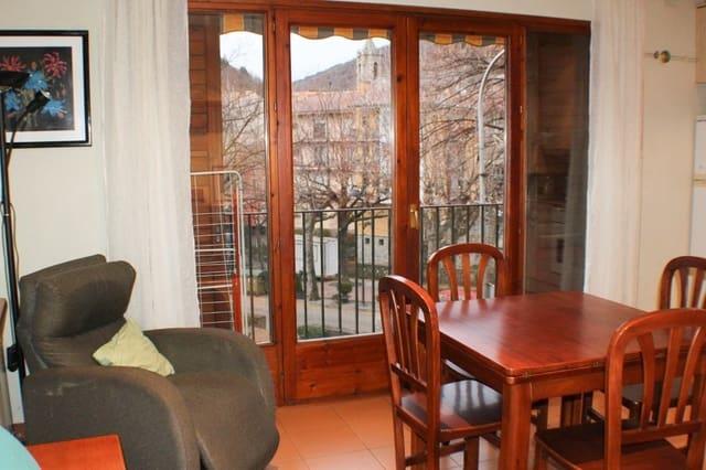 2 soveværelse Lejlighed til salg i Ribes de Freser - € 100.000 (Ref: 5907285)