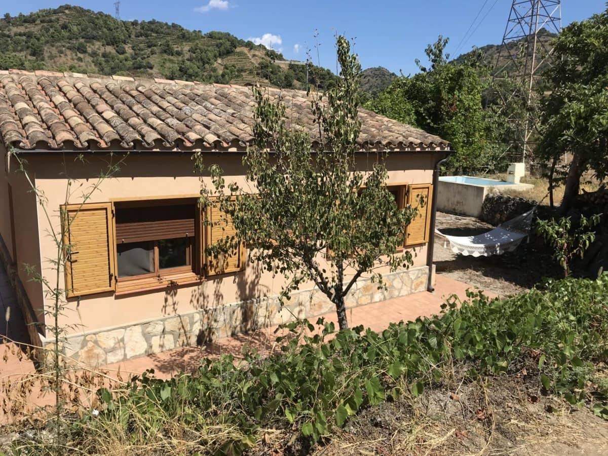 Finca/Casa Rural de 2 habitaciones en Falset en venta - 125.000 € (Ref: 6173918)