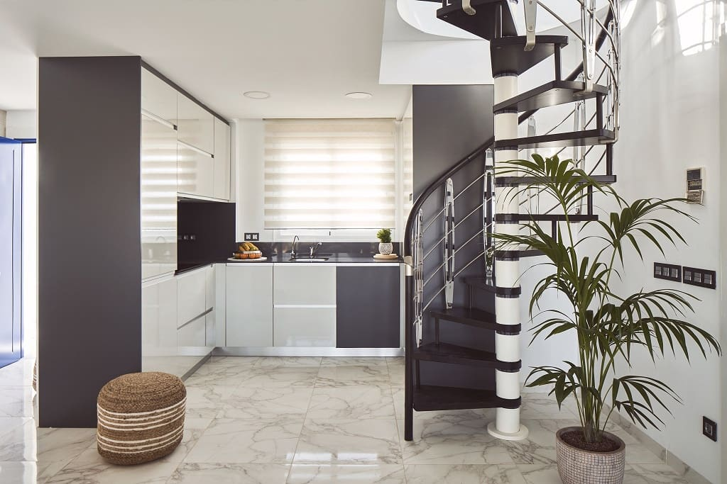 3 bedroom Beach Apartment for sale in Ibiza / Eivissa town - € 375,800 (Ref: 6251705)