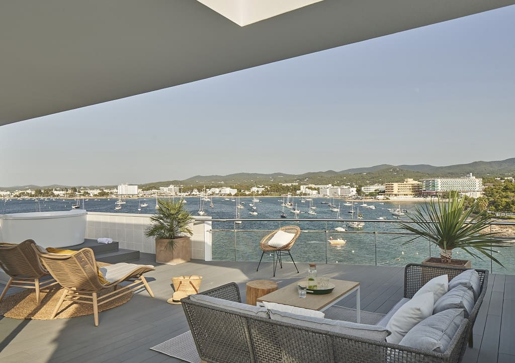 3 bedroom Penthouse for sale in Ibiza / Eivissa town - € 655,000 (Ref: 6251707)