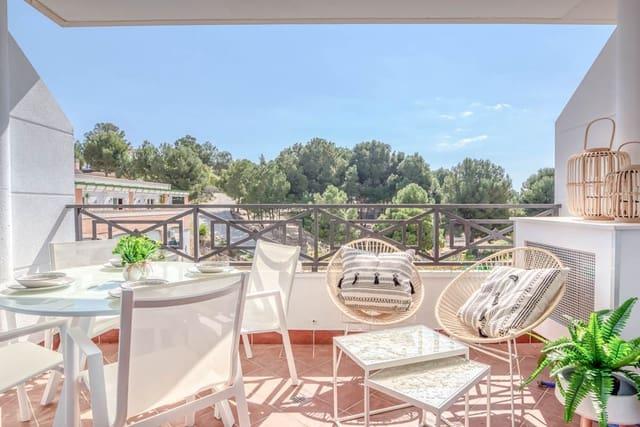 2 camera da letto Appartamento in vendita in Calpe / Calp - 136.000 € (Rif: 6207931)