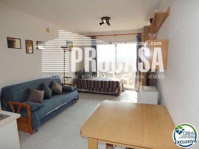 Apartment zu verkaufen in Empuriabrava - 56.000 € (Ref: 5798012)