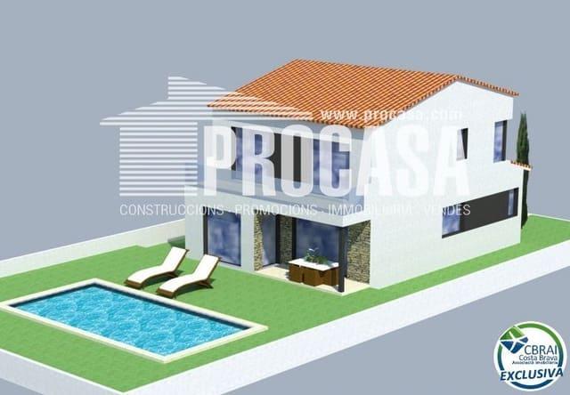 3 sovrum Villa till salu i Garriguella - 365 000 € (Ref: 5798039)