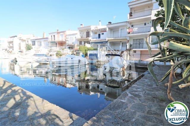 2 soverom Villa til salgs i Empuriabrava med garasje - € 369 000 (Ref: 5940179)