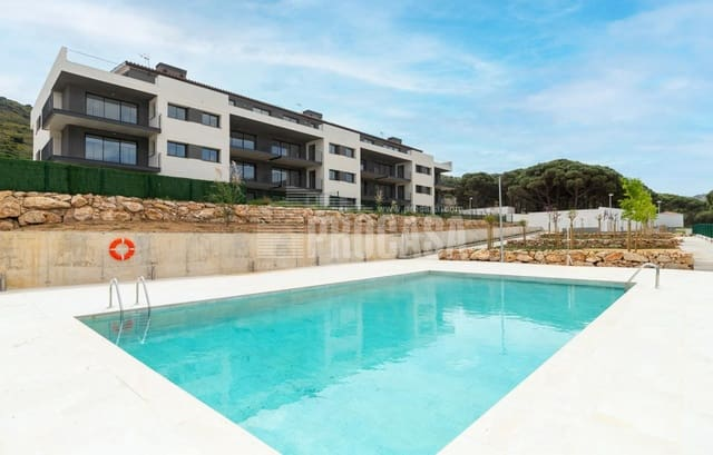 3 bedroom Apartment for sale in El Port de la Selva with pool - € 250,000 (Ref: 6139704)