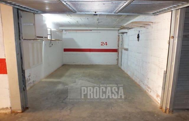 Garaż na sprzedaż w Santa Margarida - 45 000 € (Ref: 6287670)