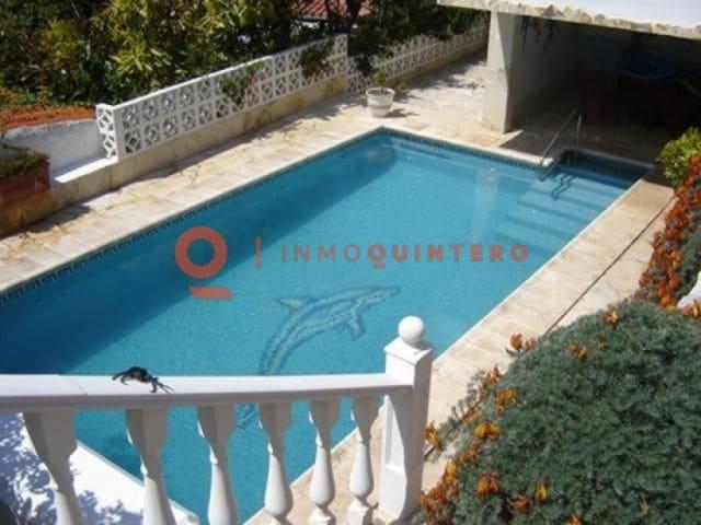 3 bedroom Villa for sale in La Matanza de Acentejo with pool garage - € 400,000 (Ref: 5859359)