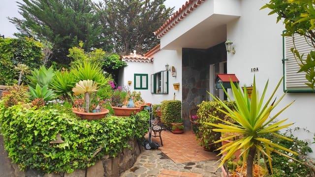 3 quarto Moradia para venda em Vera de Erques com garagem - 310 000 € (Ref: 6110082)