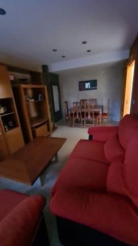 2 sypialnia Mieszkanie na sprzedaż w L'Alcudia de Crespins - 60 000 € (Ref: 5917857)
