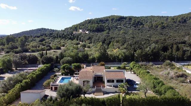 3 sovrum Villa till salu i Sa Pobla med pool - 665 000 € (Ref: 5816344)