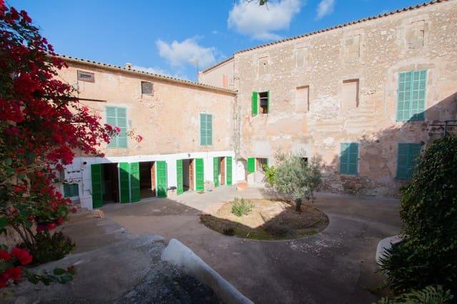 6 sypialnia Dom na sprzedaż w Sineu - 675 000 € (Ref: 5914542)